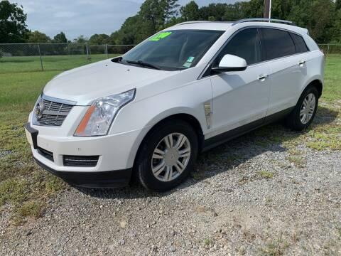 2011 Cadillac SRX for sale at Auto Mart - Dorchester in North Charleston SC