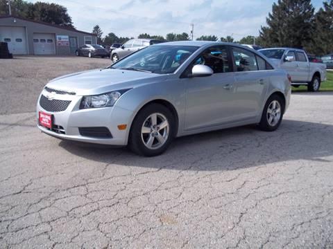 2014 Chevrolet Cruze for sale in Shullsburg, WI