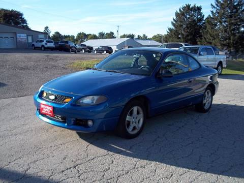 2003 Ford Escort for sale in Shullsburg, WI