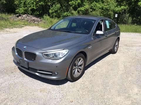 2011 BMW 5 Series for sale at ROUTE 6 AUTOMAX in Markham IL