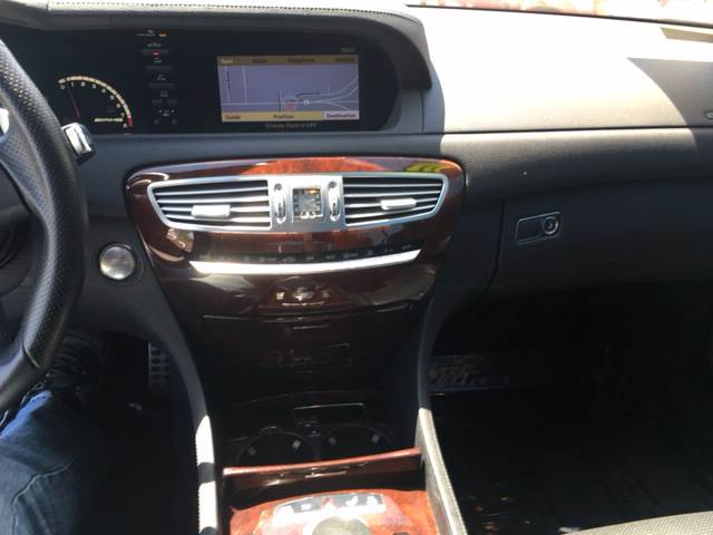 2008 Mercedes-Benz CL-Class for sale at ROUTE 6 AUTOMAX in Markham IL