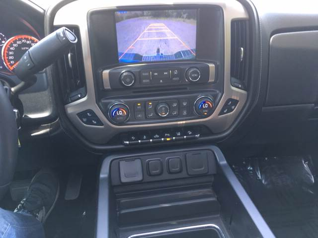 2015 GMC Sierra 1500 for sale at ROUTE 6 AUTOMAX in Markham IL