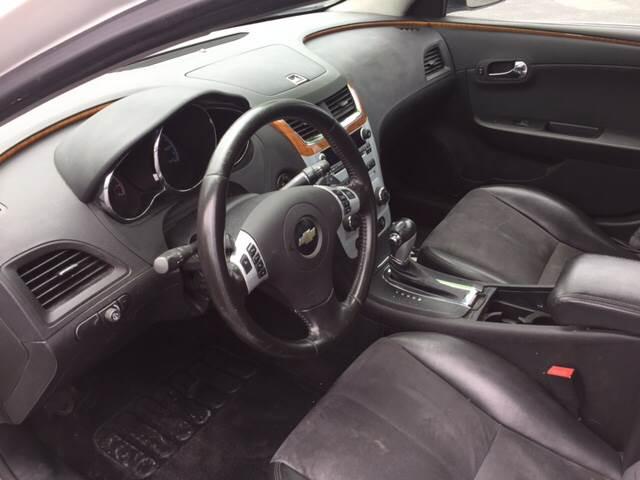 2010 Chevrolet Malibu for sale at ROUTE 6 AUTOMAX in Markham IL