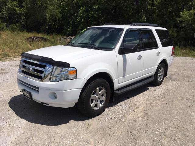 2013 Ford Expedition for sale at ROUTE 6 AUTOMAX in Markham IL
