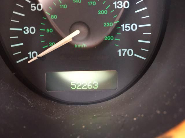 2003 Jaguar XJ-Series for sale at ROUTE 6 AUTOMAX in Markham IL