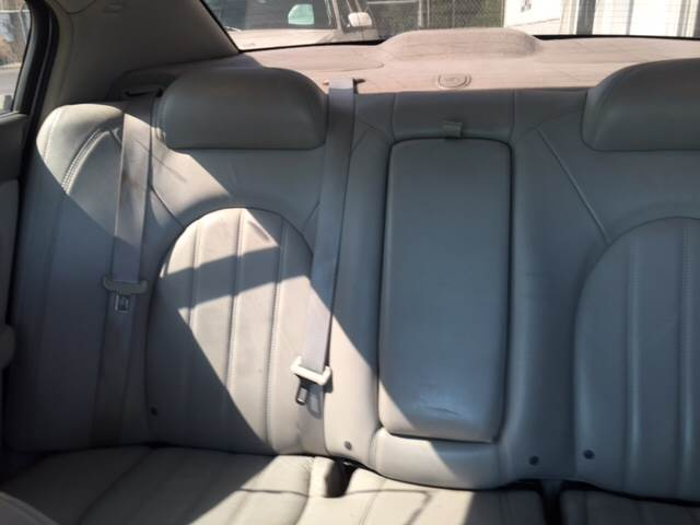 2006 Buick Lucerne for sale at ROUTE 6 AUTOMAX - THE AUTO EXCHANGE in Harvey IL