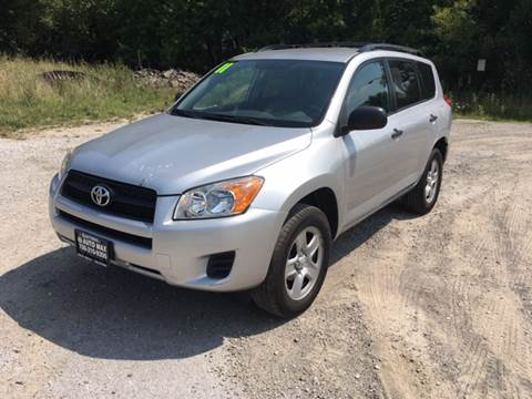 2011 Toyota RAV4 for sale at ROUTE 6 AUTOMAX in Markham IL