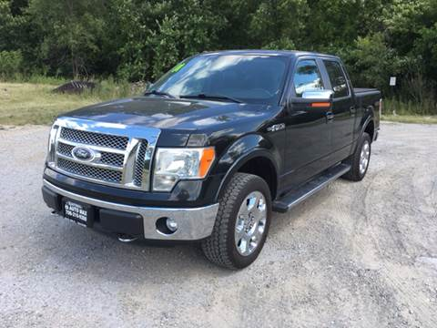 2011 Ford F-150 for sale at ROUTE 6 AUTOMAX in Markham IL