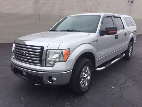 2011 Ford F-150 for sale in Markham, IL