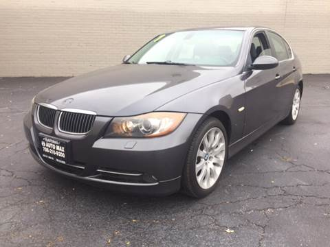 2007 BMW 3 Series for sale in Markham, IL