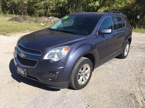 2014 Chevrolet Equinox for sale in Markham, IL