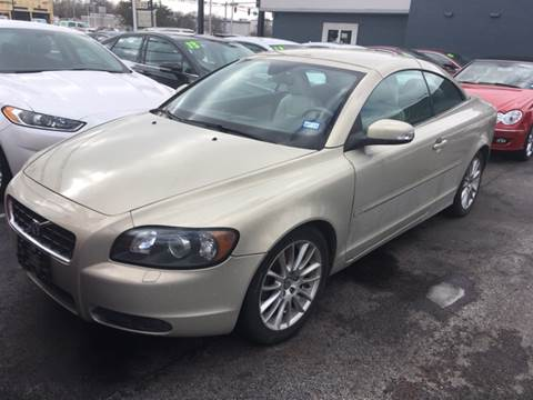 cc convertible volvo coup review parkers