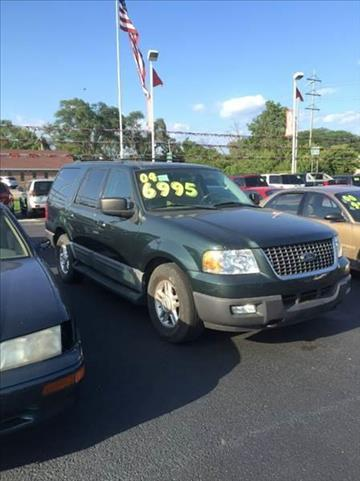 2004 Ford Expedition for sale in Harvey, IL
