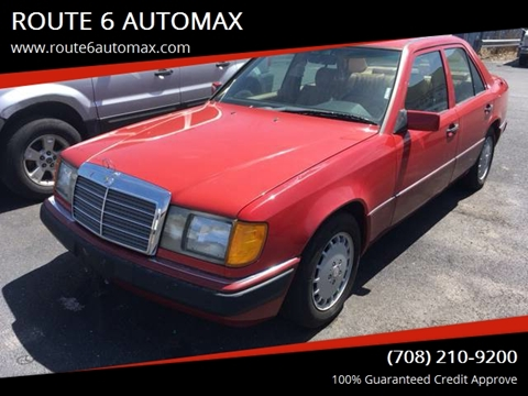 1990 Mercedes-Benz 300-Class for sale in Markham, IL