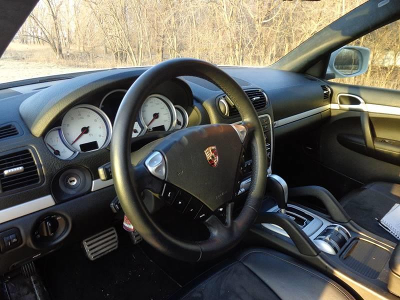 2010 Porsche Cayenne for sale at ROUTE 6 AUTOMAX in Markham IL