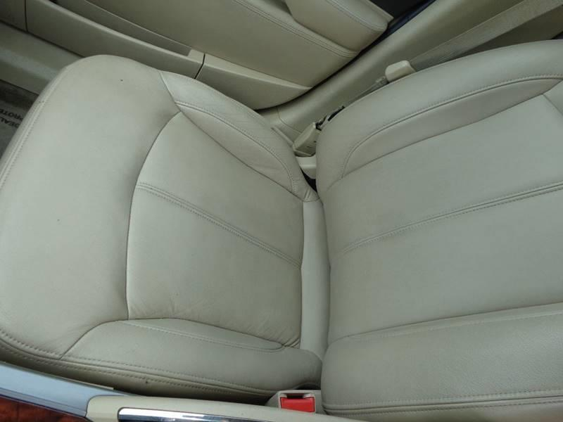 2011 Buick LaCrosse for sale at ROUTE 6 AUTOMAX in Markham IL