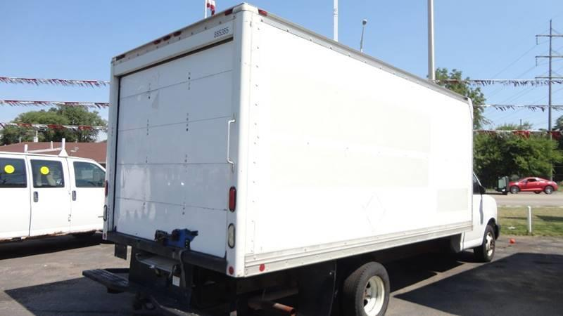 2008 GMC C/K 2500 Series for sale at ROUTE 6 AUTOMAX - THE AUTO EXCHANGE TRADE LOT in Harvey IL