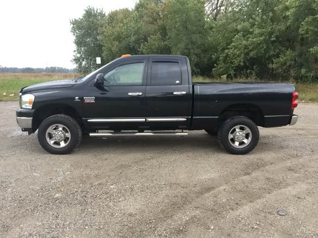 2007 Dodge Ram Pickup 2500 for sale at ROUTE 6 AUTOMAX in Markham IL