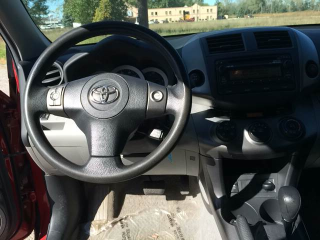 2012 Toyota RAV4 for sale at ROUTE 6 AUTOMAX in Markham IL