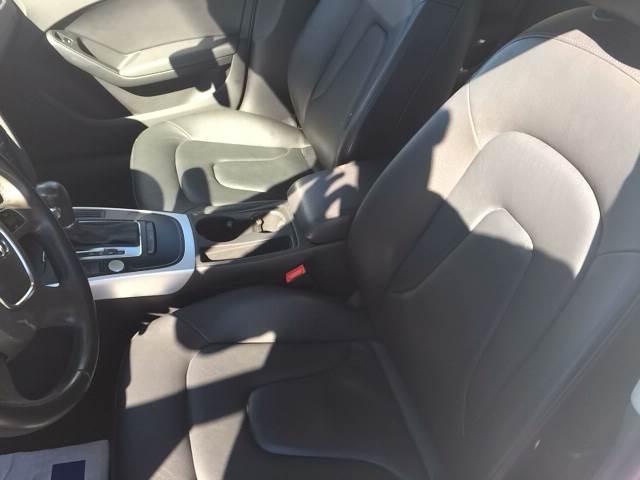 2012 Audi A4 for sale at ROUTE 6 AUTOMAX in Markham IL