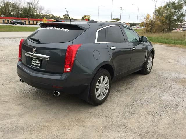 2011 Cadillac SRX for sale at ROUTE 6 AUTOMAX in Markham IL