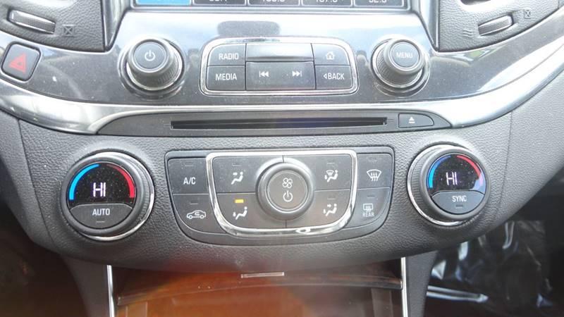 2015 Chevrolet Impala for sale at ROUTE 6 AUTOMAX in Markham IL