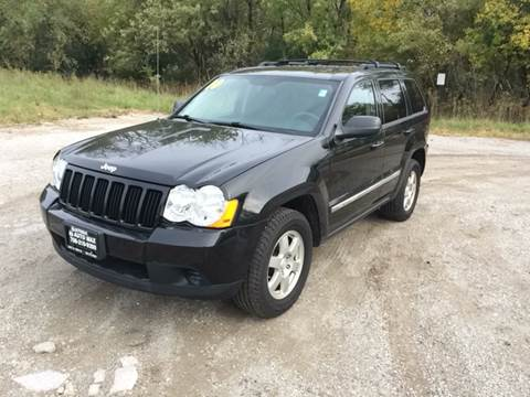 2010 Jeep Grand Cherokee for sale at ROUTE 6 AUTOMAX in Markham IL