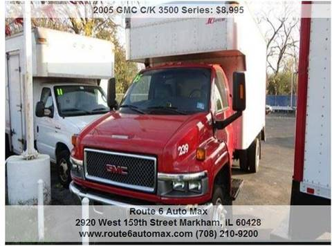 2005 GMC C/K 3500 Series for sale in Markham, IL