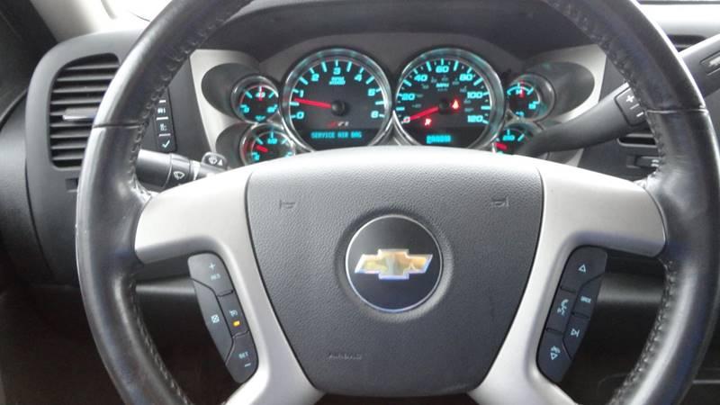 2013 Chevrolet Silverado 1500 for sale at ROUTE 6 AUTOMAX in Markham IL