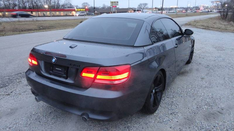2008 BMW 3 Series for sale at ROUTE 6 AUTOMAX in Markham IL