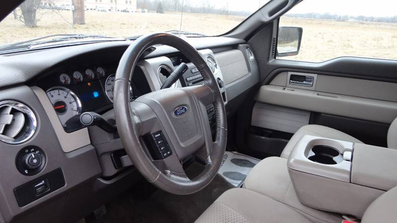 2010 Ford F-150 for sale at ROUTE 6 AUTOMAX in Markham IL