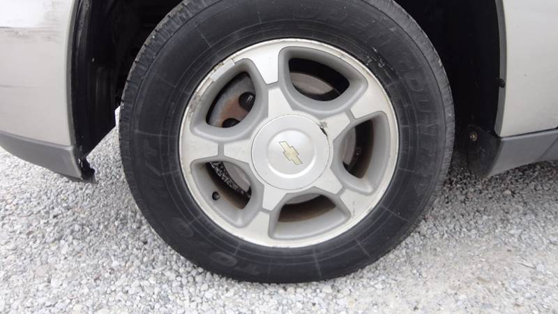 2006 Chevrolet TrailBlazer EXT for sale at ROUTE 6 AUTOMAX in Markham IL