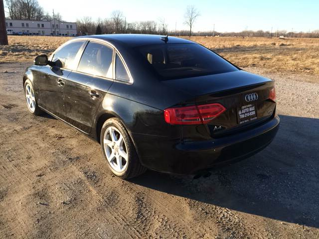 2009 Audi A4 for sale at ROUTE 6 AUTOMAX in Markham IL