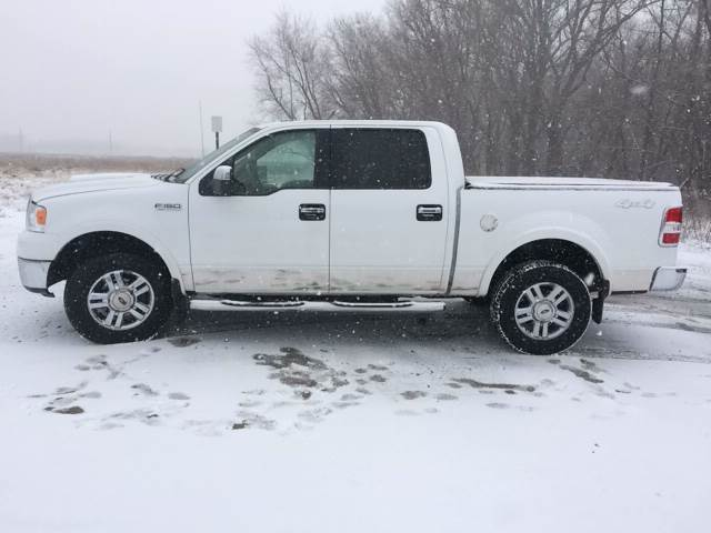 2006 Ford F-150 for sale at ROUTE 6 AUTOMAX in Markham IL