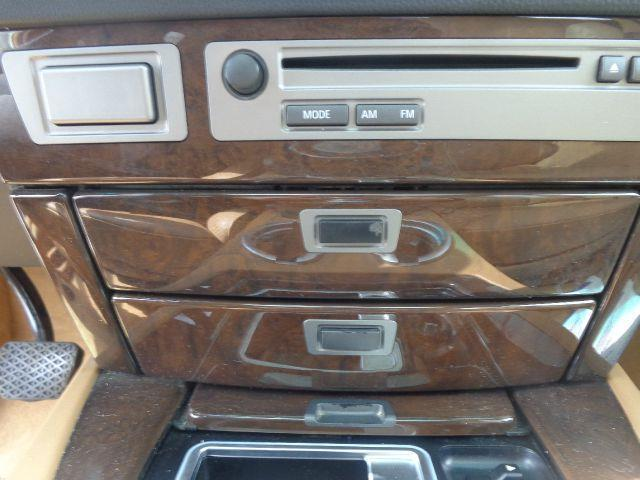 2008 BMW 7 Series for sale at ROUTE 6 AUTOMAX in Markham IL