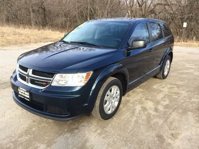2015 Dodge Journey for sale at ROUTE 6 AUTOMAX in Markham IL