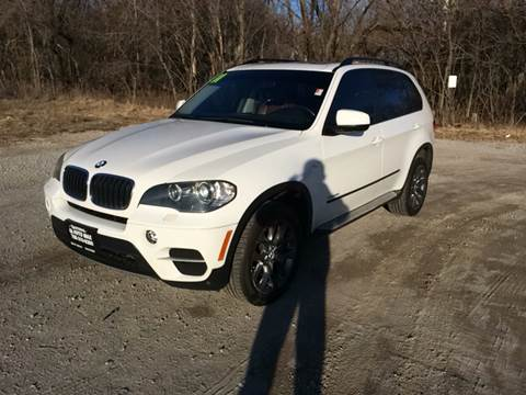 2011 BMW X5 for sale at ROUTE 6 AUTOMAX in Markham IL