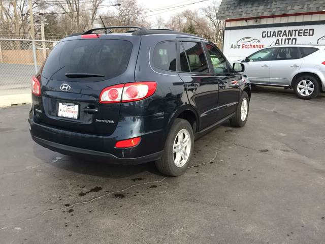 2011 Hyundai Santa Fe for sale at ROUTE 6 AUTOMAX - THE AUTO EXCHANGE in Harvey IL
