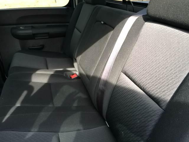 2014 Chevrolet Silverado 2500HD for sale at ROUTE 6 AUTOMAX in Markham IL