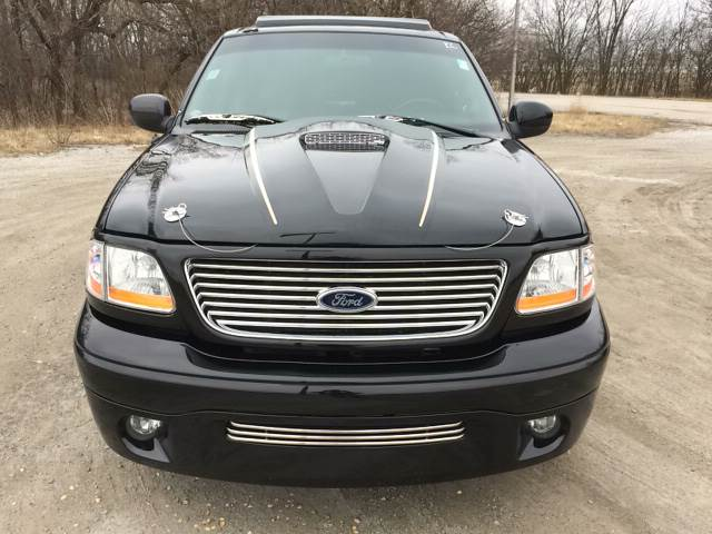 2003 Ford F-150 for sale at ROUTE 6 AUTOMAX in Markham IL