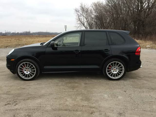 2008 Porsche Cayenne for sale at ROUTE 6 AUTOMAX in Markham IL