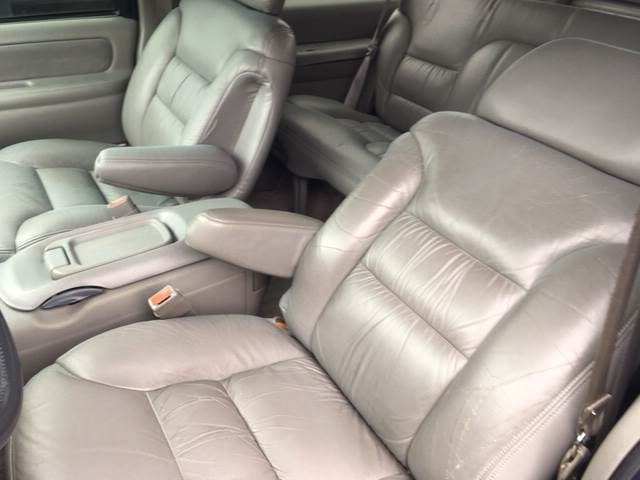 1995 Chevrolet Tahoe for sale at ROUTE 6 AUTOMAX in Markham IL