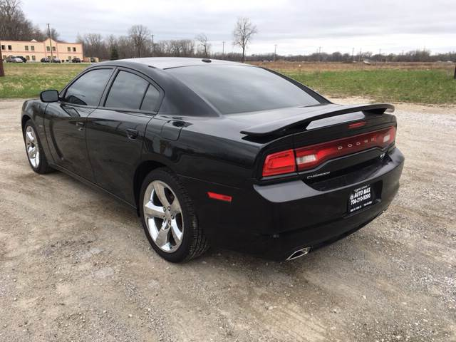 2013 Dodge Charger for sale at ROUTE 6 AUTOMAX in Markham IL