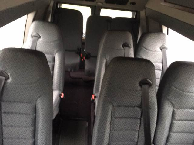 2012 Ford E-Series Cargo for sale at ROUTE 6 AUTOMAX in Markham IL