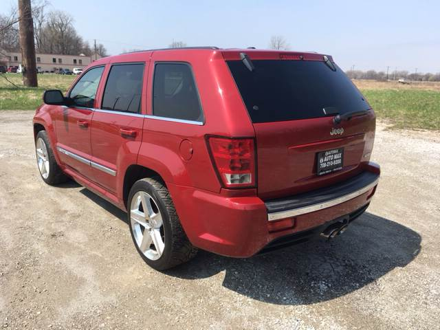 2006 Jeep Grand Cherokee for sale at ROUTE 6 AUTOMAX in Markham IL