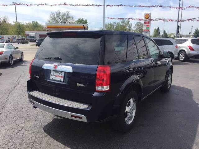 2007 Saturn Vue for sale at ROUTE 6 AUTOMAX in Markham IL