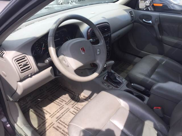 2000 Saturn L-Series for sale at ROUTE 6 AUTOMAX in Markham IL