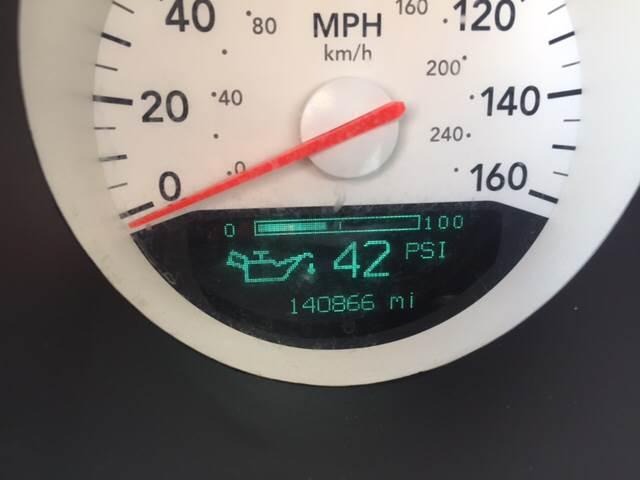 2006 Dodge Magnum for sale at ROUTE 6 AUTOMAX in Markham IL