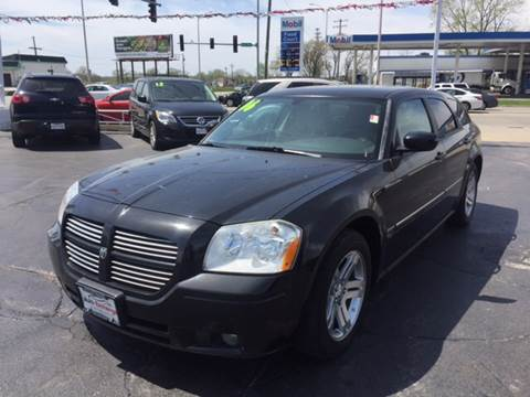 2006 Dodge Magnum for sale at ROUTE 6 AUTOMAX in Markham IL