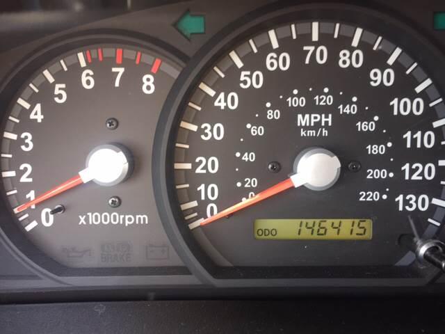 2006 Kia Sorento for sale at ROUTE 6 AUTOMAX in Markham IL
